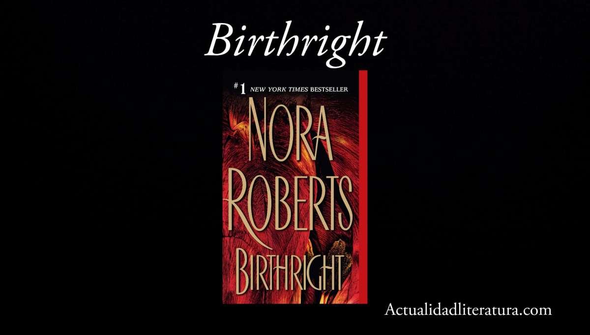 Birthrigth.