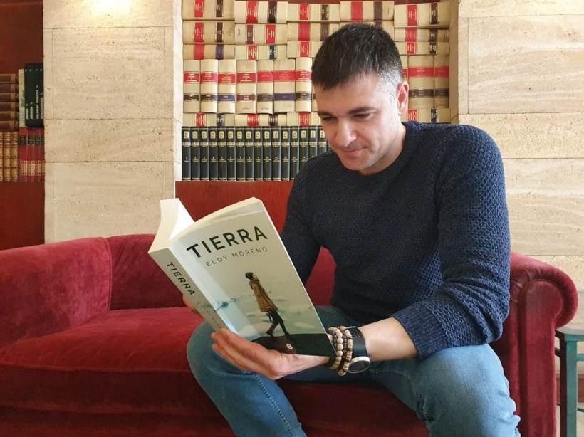 libros eloy moreno