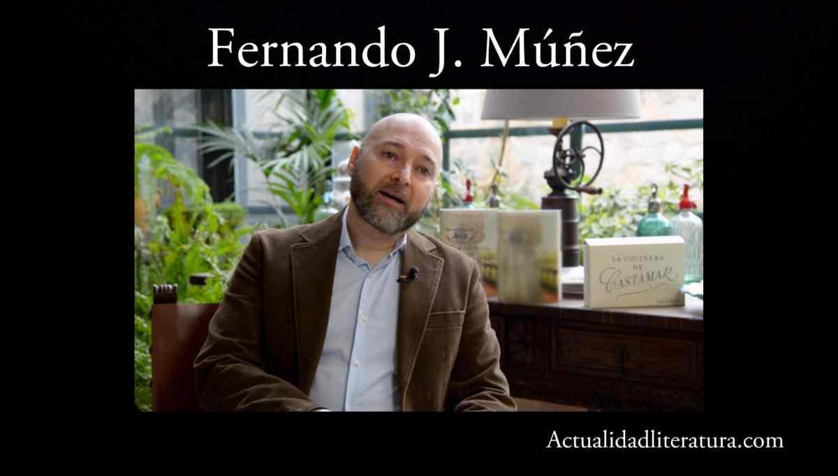 Fernando J. Múñez.