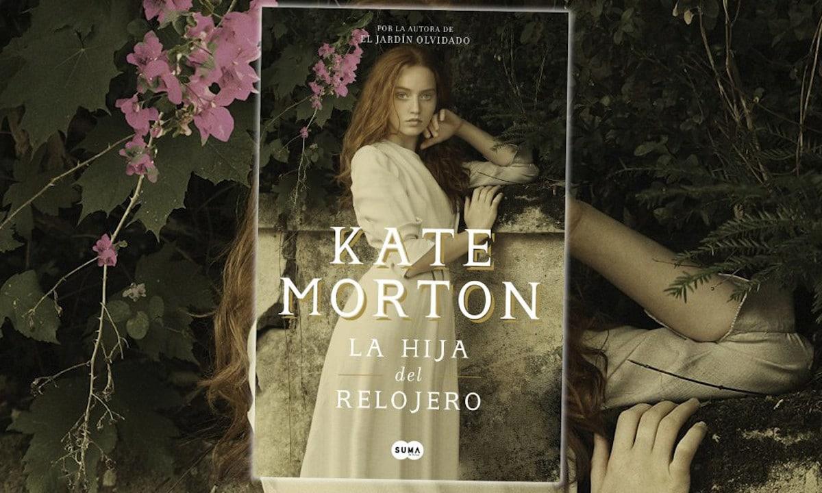 Libros Kate Morton