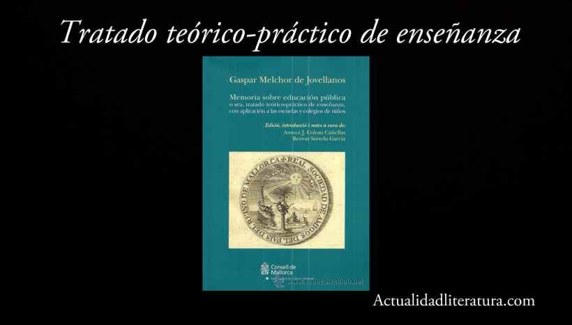 Tratado teórico-práctico de enseñanza.