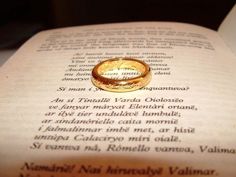 La lista de los mejores libros de fantasía