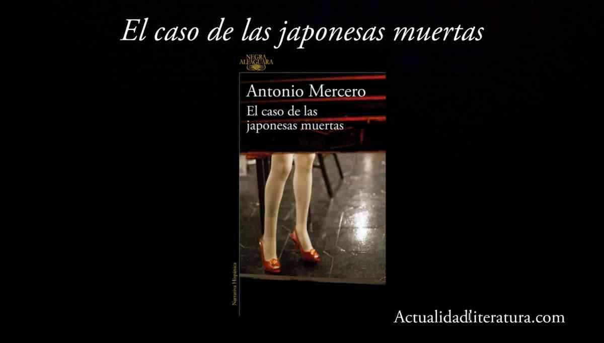 El caso de las japonesas muertas.
