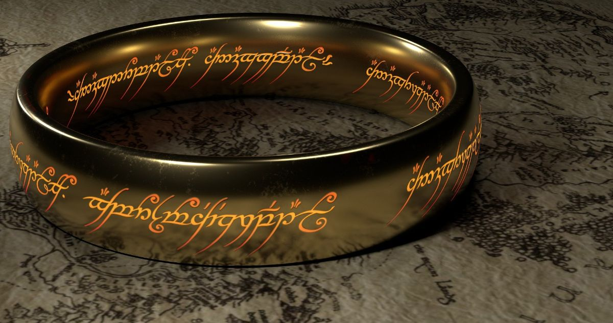 Saga El señor de los anillos
