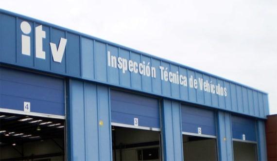 itv La DGT quiere mandar al desguace los coches sin ITV gracias a ITICI