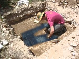 Sondeo_cuadricula_excavacion_arqueologica_baraka_arqueologos.