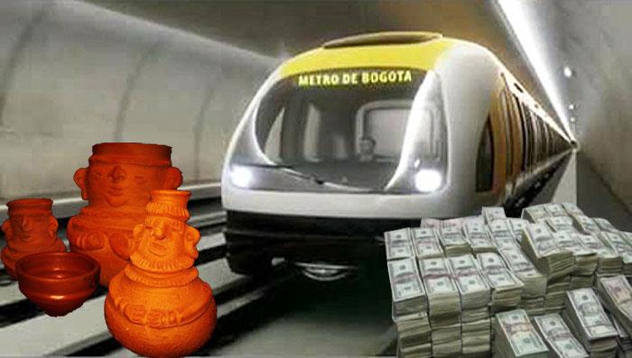 MetroGuacas