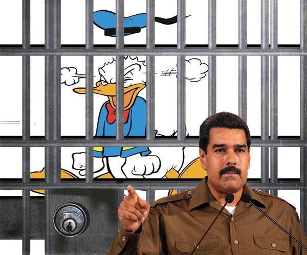 MaduroDonald