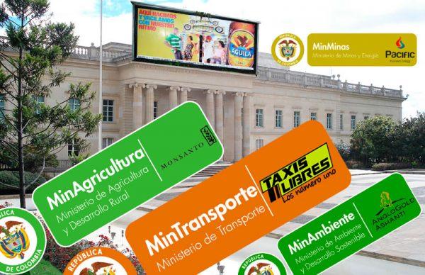 MinisteriosMarcas