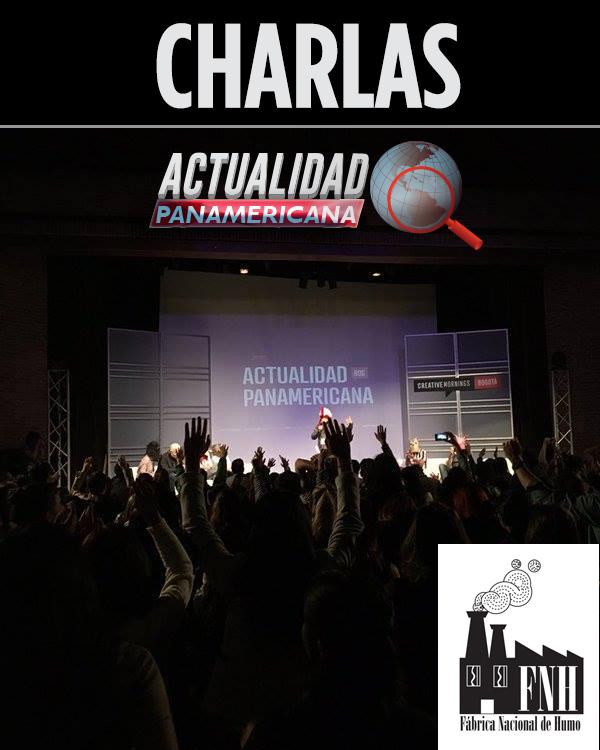 CHARLAS AP