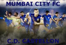 Mumbai City C.D. Castellon