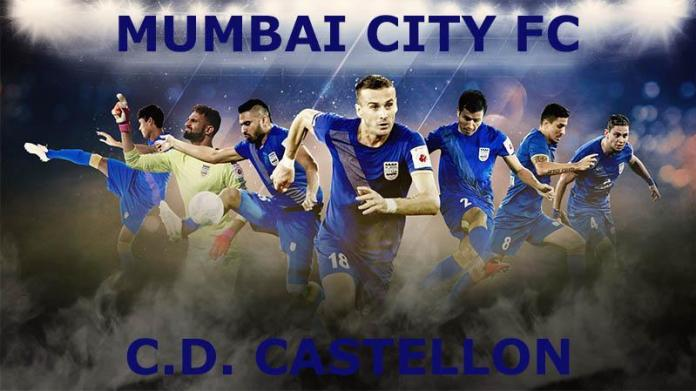 Mumbai City C.D. Castellon