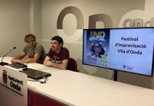 El Reclam i el FIVO en Onda