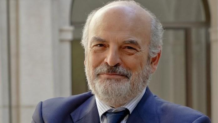 Rafael Sánchez Saus /CEU