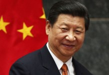 Xi Jinping, presidente de China / EFE