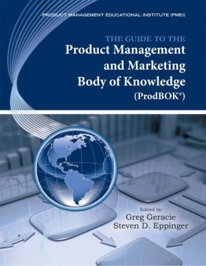The ProdBOK Guide Has Arrived! Now Available on Amazon.