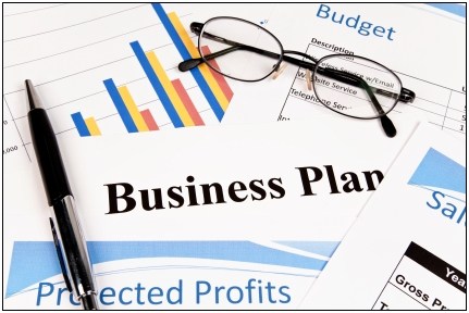 The Business Plan: Align With Your Organization's Objectives