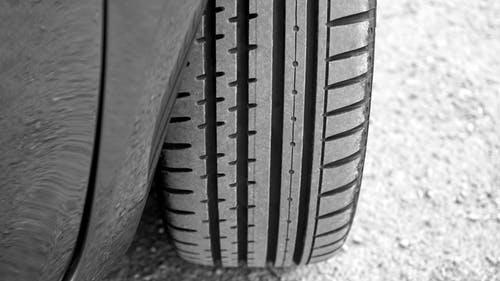 Comment réparer un pneu ?