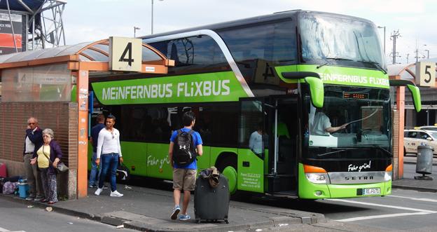Expressbussar-opener