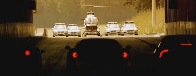 """Le """"Gang des braqueurs"""" face à la police - Actu Auto France"""