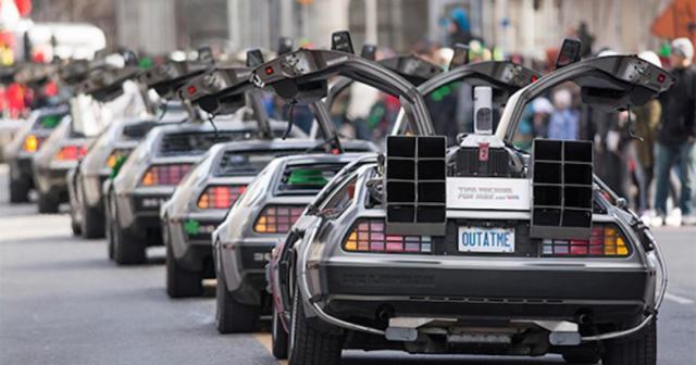 retour-vers-le-futur-voiture-delorean-saint