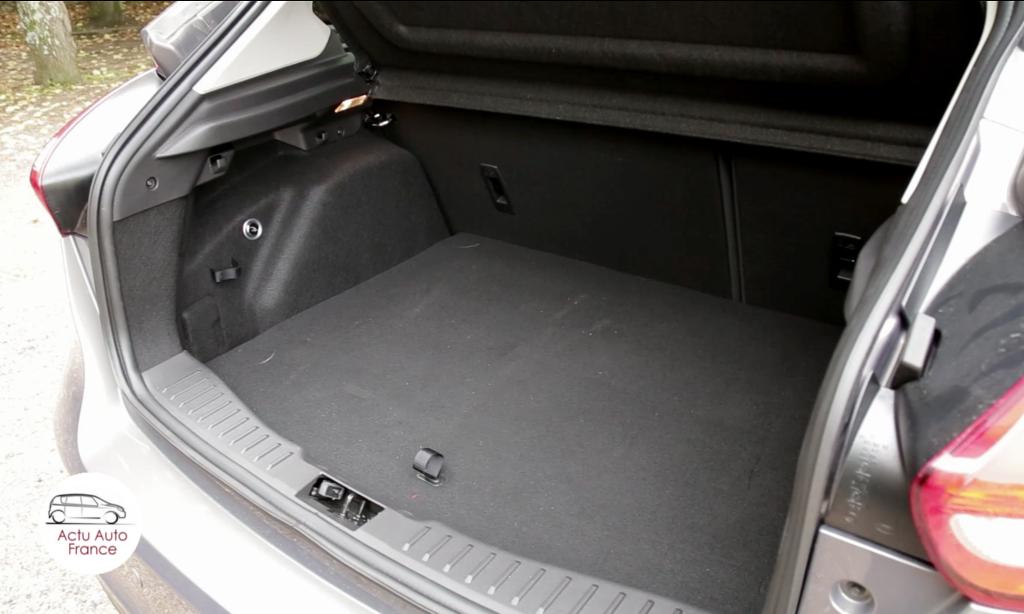 essai ford focus 1 4 tdci 120 powershift le bon compromis actu auto france. Black Bedroom Furniture Sets. Home Design Ideas