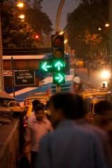 L'Inde, dont le parc automobile atteint les 12 millions d'unités