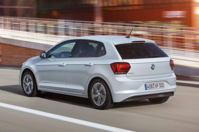 VW Polo Ce Qui Change Face à Actu Auto France - Citadine 5 portes