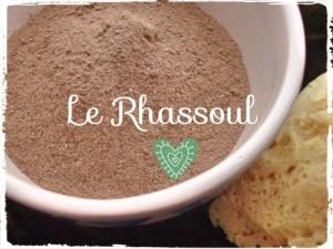 Retrouvez une peau assainie grâce au Rhassoul