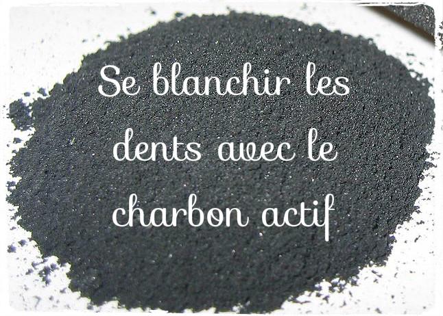You are currently viewing Blanchir ses dents avec du charbon actif noir