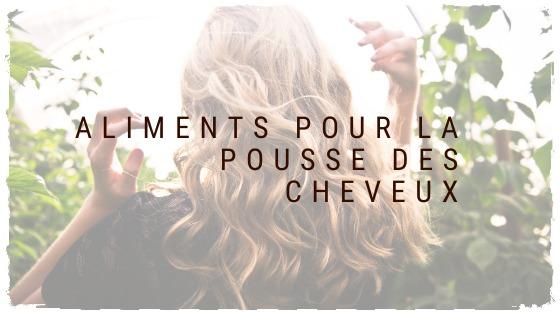 You are currently viewing Que manger pour faire pousser les cheveux?