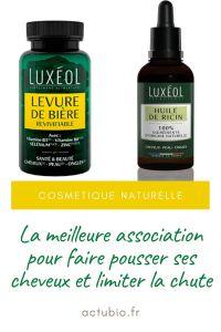 Read more about the article Levure de bière et huile de ricin : pousse de cheveux garantie