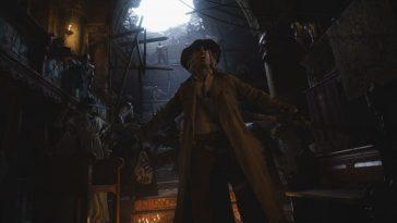 Retour sur la démo du 18 et 19 avril disponible sur PS4 et PS5
