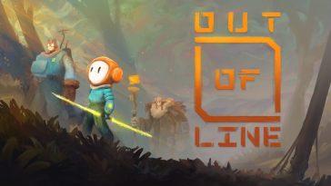 Out of Line arrivera cet été sur PC et Switch, puis plus tard sur PS4 et Xbox One