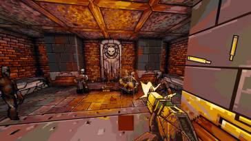 Project Warlock II s'annonce officiellement sur PC