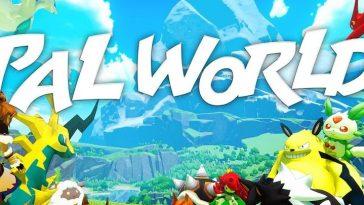 Palworld (Jeu) | ActuGaming