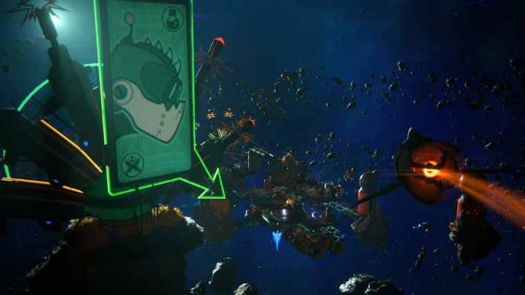 Champs de débris de Scarstu – Chez Zurkie   Soluce Ratchet & Clank Rift Apart