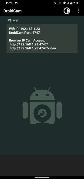 webcam-android