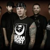 AGNOSTIC FRONT + TROMATIZED YOUTH + THIS LIFE @u Saint des Seins