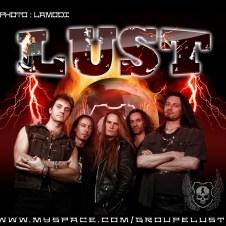 Lust – Démo