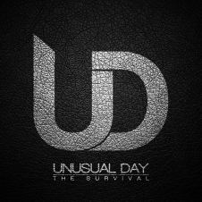 Unusual Day – The Survival (EP)