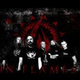 In Flames + Wovenwar + While She Sleeps @ Bordeaux (Rocher de Palmer)