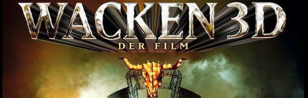 Gagnes tes places pour le WACKEN 3D @u CGR Blagnac !