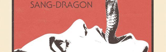 WITCHTHROAT SERPENT (Doom) : Artwork dévoilé et extrait du prochain album