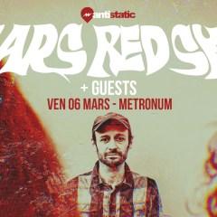 MARS RED SKY + GUEST @u Metronum