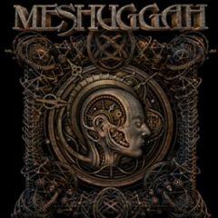 Meshuggah + guest @u Bikini