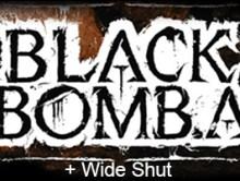 REPORT // Black Bomb A + Wide Shut @u Rex 22/02/2020