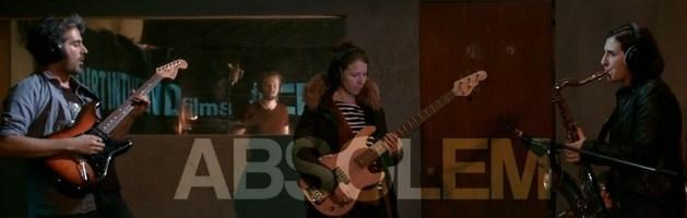 NEWS// Nouveau clip d'Absolem