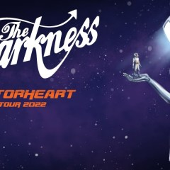 THE DARKNESS + GUEST @u Metronum