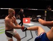 VOLKOV-UFC